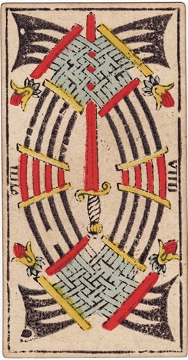 An Occidental Exile Rene Guenon On The Symbolism Of The Tarot